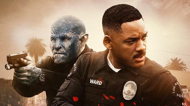 Bright/Netflix/Reprodução