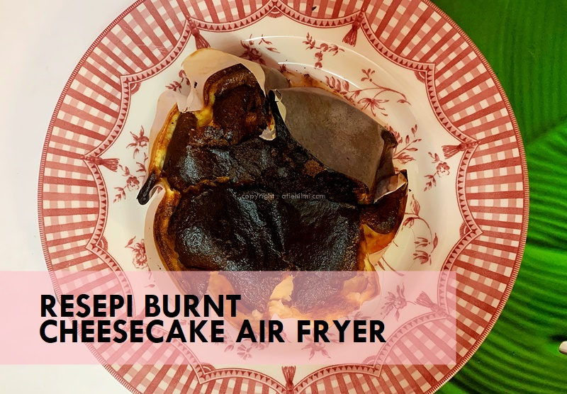 Air Fryer Cake