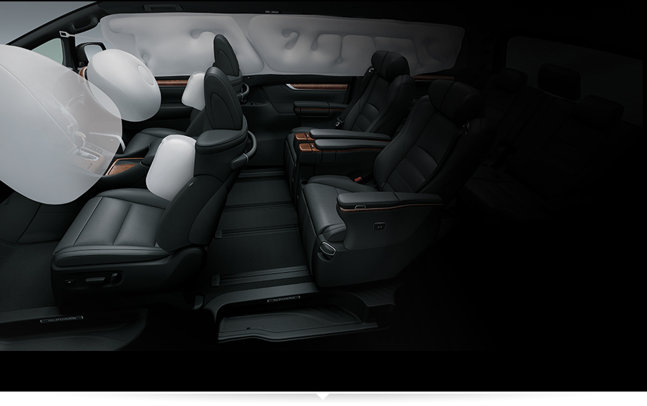 Fitur All New Alphard Cara Setting Alarm Grand Avanza Unggulan Toyota Astra Indonesia