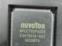Persamaan IC Super I/O Controller (KBC)