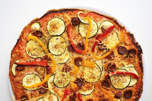 pizza+quinoa+sin+gluten+calabizo