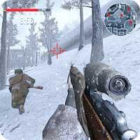 Call of Sniper WW2: Final Battleground 2.0.9 Apk + Mod Money Offline