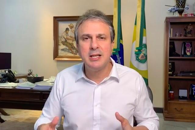 Governador envia projeto de lei à Assembleia para criação de auxílio a catadores de materiais recicláveis