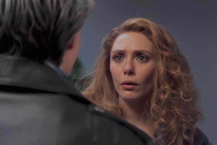 В пятой серии «Ванда/Вижн» появился популярный герой из «Людей Икс»