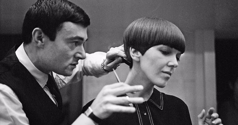 Vintage Everyday Vidal Sassoon S Most Iconic Haircuts In