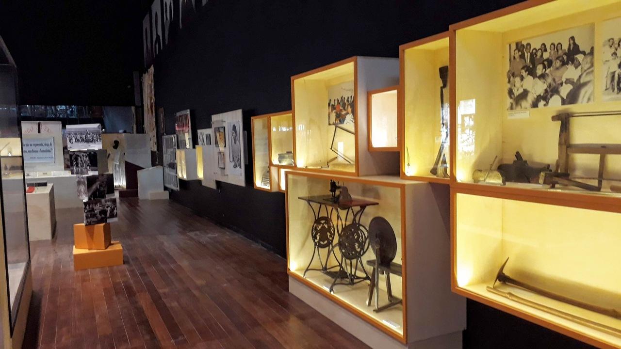 Museus de Belo Horizonte e a reabertura gradual para visitação