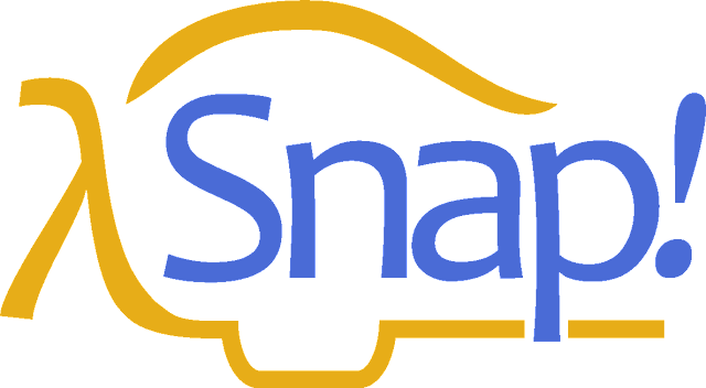Snap!, a visual programming language, has been used in over two million coding projects