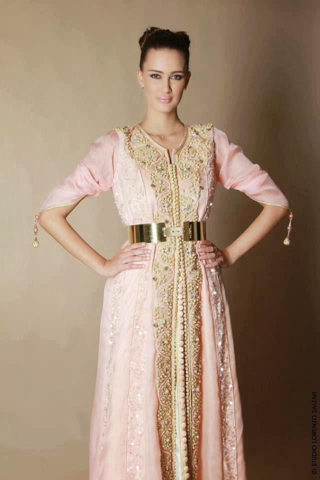 Elegance of Fashion  Caftan Marocain Pas Cher - Vente Caftan ... e54e9ef723b