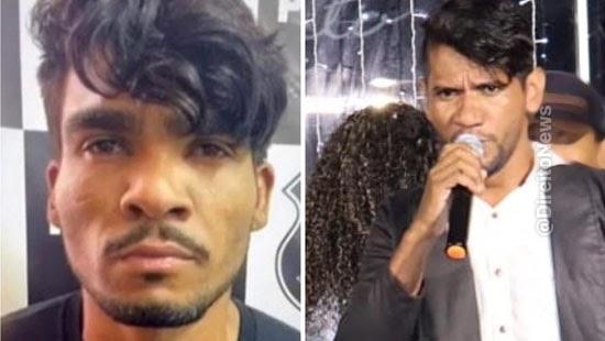 cantor confundido lazaro apelo redes sociais