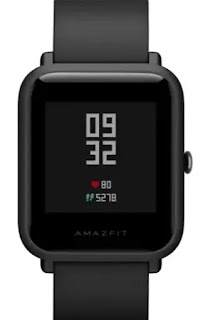 Amazfit Huami Bip Touch Screen Smartwatch A1608