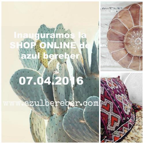 azul bereber shop online