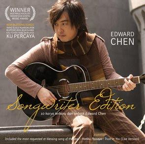 Jangan Pernah Menyerah - Edward Chen