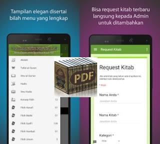 Galeri Kitab Salaf : Aplikasi Kitab Islami Versi PDF Di Android