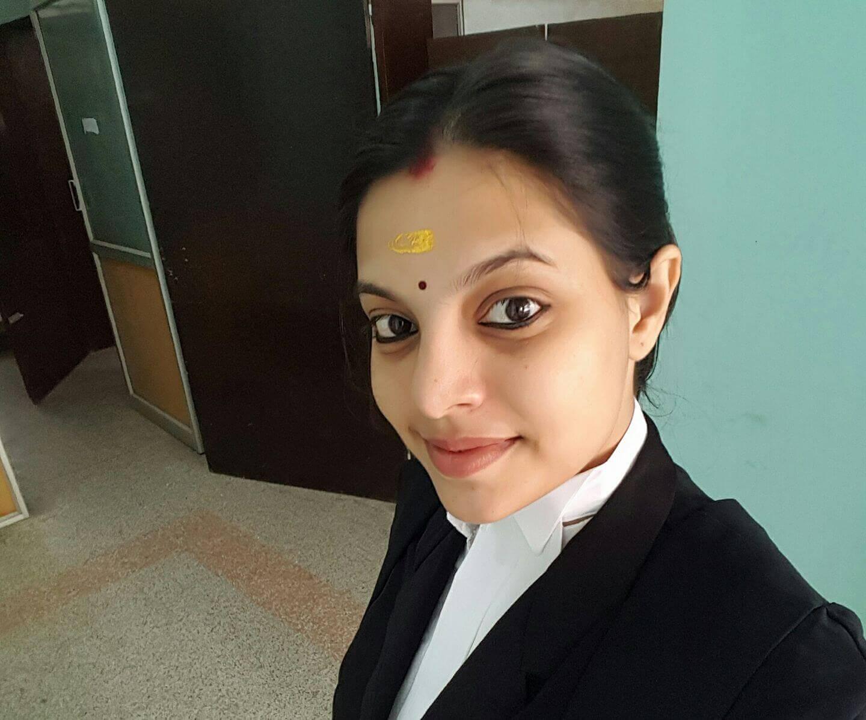 Santhi Mayadevi