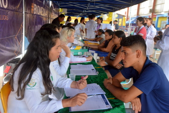 Projeto São Lucas Solidário acontece neste sábado 12, em Guajará-Mirim