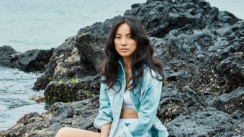 Lee Hyori Will Appear on TV through a New Reality Program with Her Husband