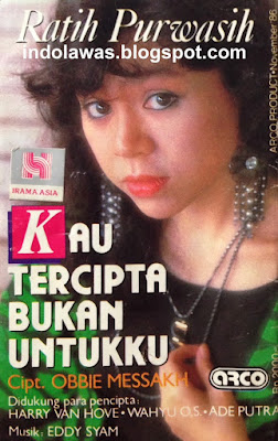 Download Kumpulan Lagu Ratih Purwasih mp3 Full Album Terlengkap