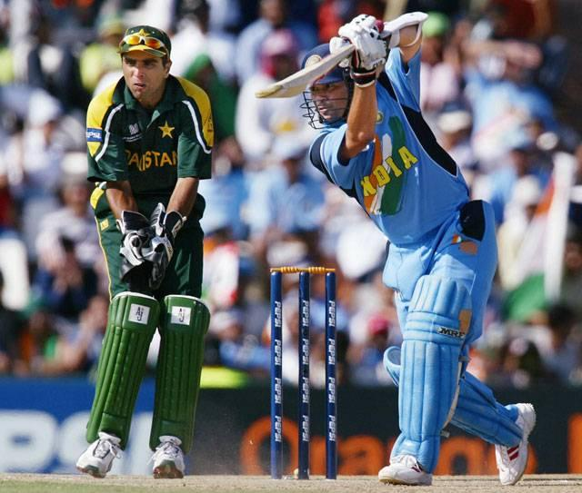 World Cup 2003: India beat Pakistan by six wickets