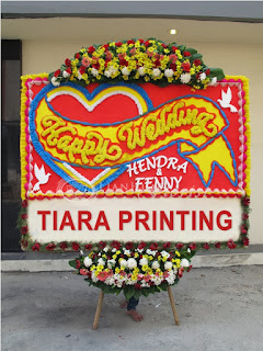 Toko Bunga Online Bogor Barat