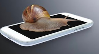 Cara Mengatasi HP Android Lambat