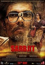 Sarbjit (2016) Full Movie HDRip 1080p | 720p | 480p | 300Mb | 700Mb