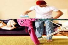 En Komik Fıkralar - Karı Koca ve Kadın Erkek Fıkraları - Her Sabah Böyle İsterim - komiklerburada