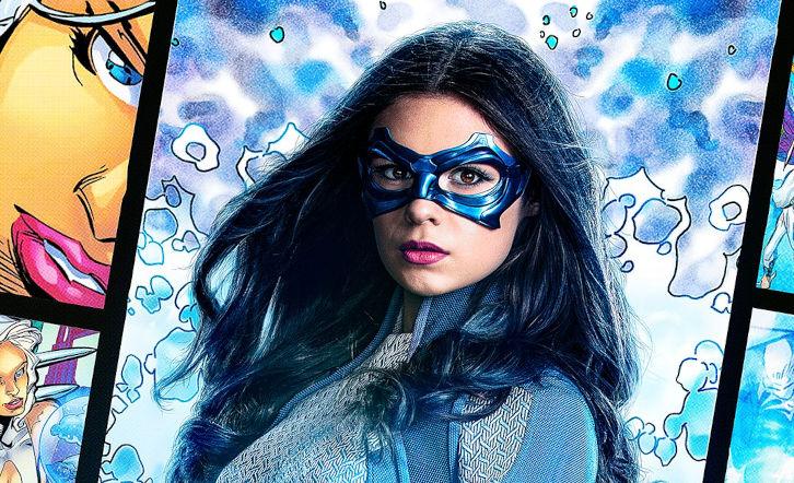 Supergirl - Season 6 - Promotional Poster