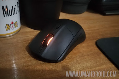Steelseries Rival 3 Wireless RGB Gaming Mouse