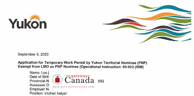 Yukon Nominee Program | Immigrate to Canada