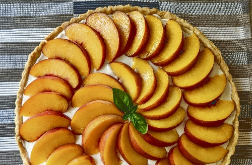 LocalBites-cooking-recipes-peaches