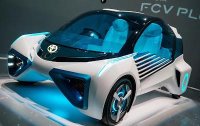 sejarah berdirinya Toyota
