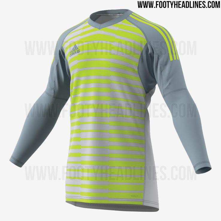 adidas goalkeeper kits 2019 5a5e74