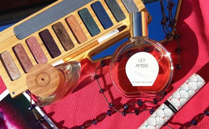 Choisir un parfum naturel - L'aromaparfumerie Maison de Mars