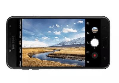 Spesifikasi Kamera Samsung Galaxy J4