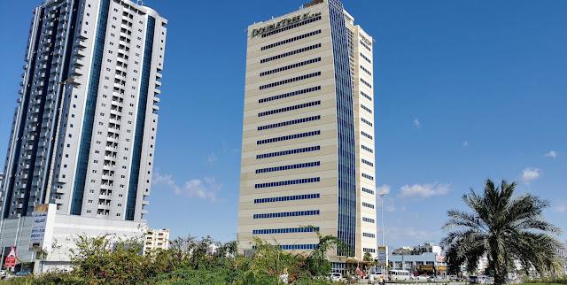 DoubleTree by Hilton Ras al Khaimah sopii pariskunnille
