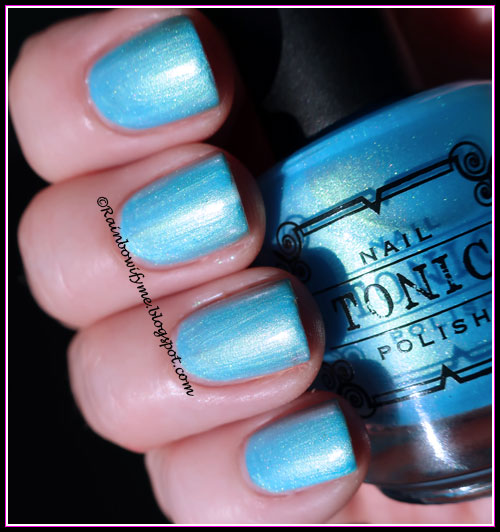 Tonic Polish ~ High Tide