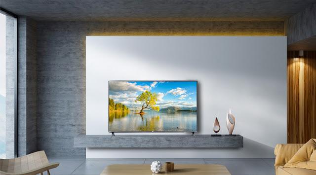 Smart Tivi LG 43 inch 43LM5700PTC