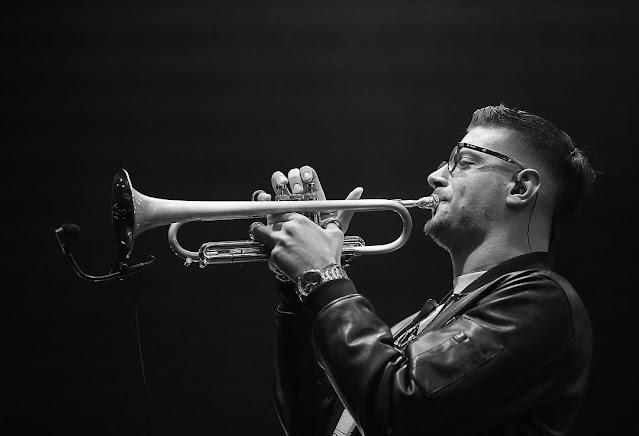 """""""Proyecto Lu"""" es el debut en solitario del trompetista Ignacio Rossello"""