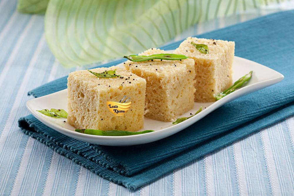 Rava Dhokla Recipe in Hind