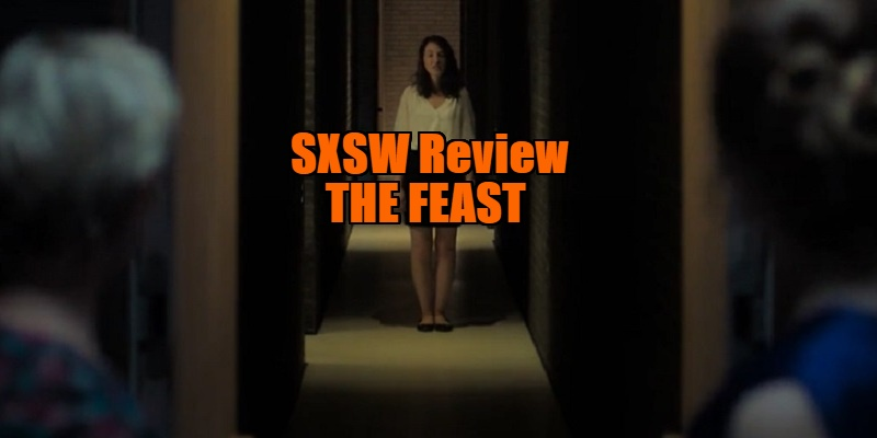 the feast review