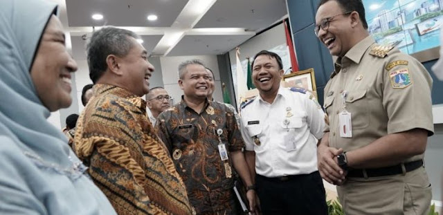 Rektor UIC Musni Umar Curhat Singgung Jokowi dan SBY: Apa Salah Saya Bela Anies?