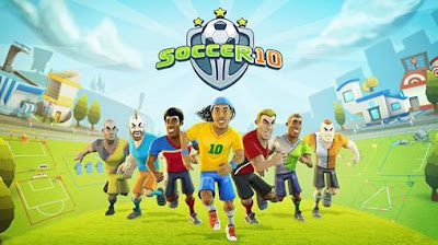 Download Soccer 3D for android