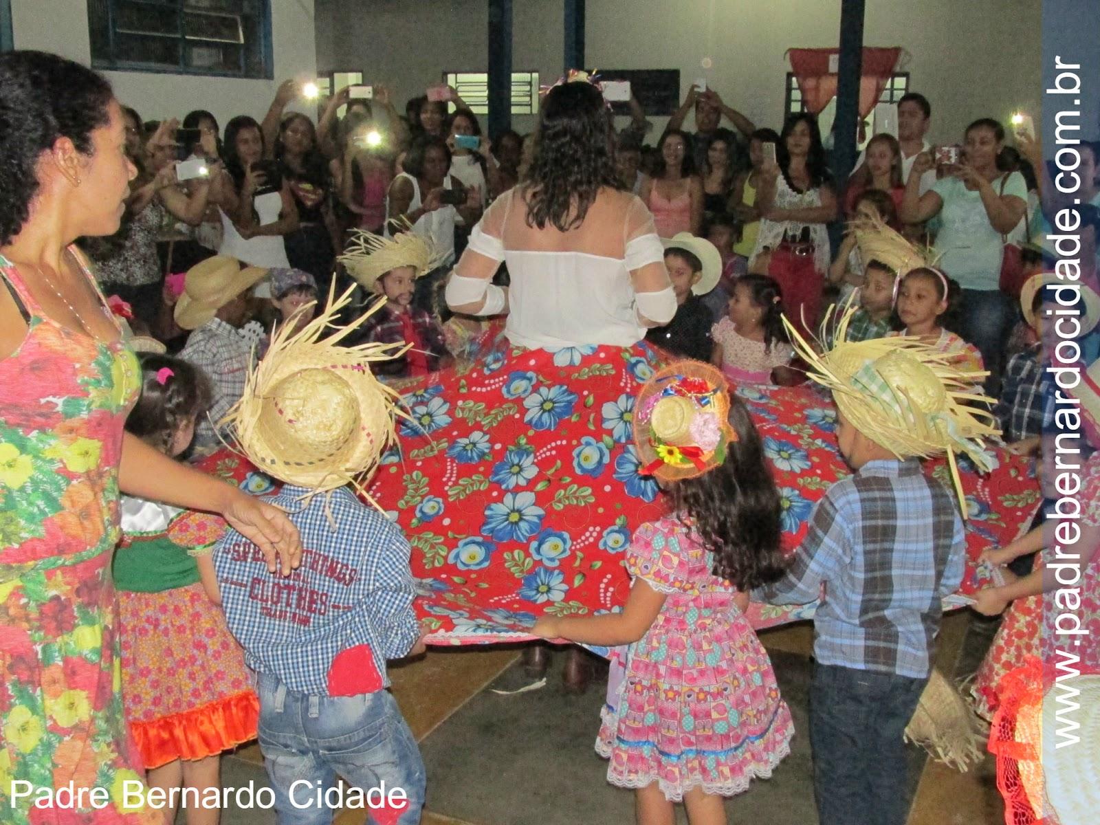 Festa Junina, anarriê, festa no goias, Padre bernardo, escola em padre bernardo, turismo