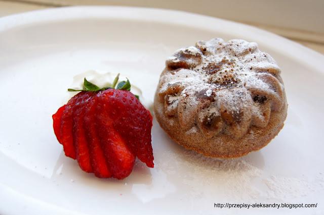 Aleksandras Recipes Mary Berrys Chocolate Chips Muffins