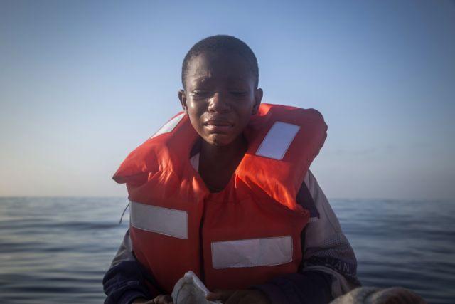 Η ευθύνη των μεγάλων δυνάμεων απέναντι στην προσφυγική κρίση