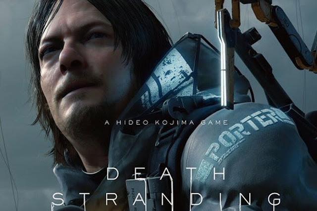 Death Stranding recibe fuertes críticas de su nuevo gameplay.