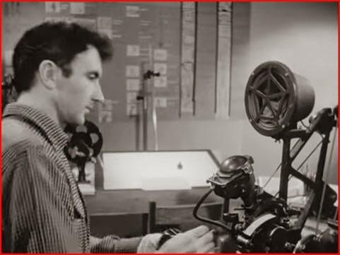 Norman McLaren animatedfilmreviews.filminspector.com