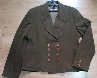 blazer Rubinella G