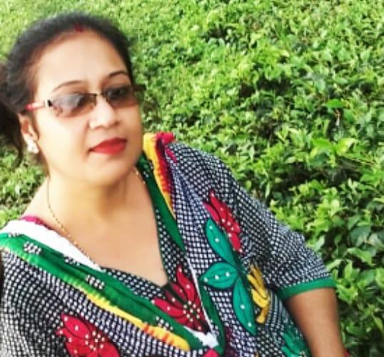 সুমনা সেনগুপ্ত