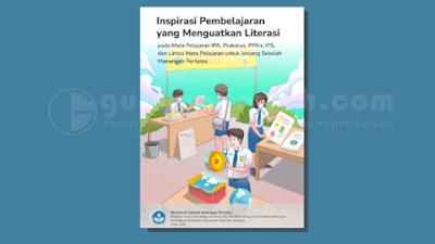 Modul PJJ Penguatan Literasi IPA, Prakarya, PPKn, IPS, dan Lintas Mapel SMP Tahun 2021